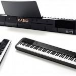 Ремонт CASIO CDP-130SR (цифрове фортепіано)