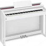 Ремонт CASIO Celviano AP-450WE (цифрове фортепіано, колір білий)
