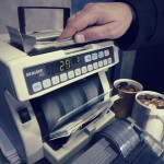 Ремонт купюрорахувальних машинок
