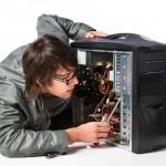 Ремонт комп'ютерів, комп'ютерний майстер