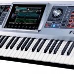 Ремонт Roland Fantom G6