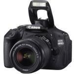 Ремонт дзеркальних фотоапаратів Canon EOS