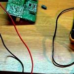 Ремонт блоку живлення монітора