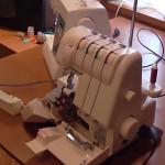 Профілактика та догляд за швейною машиною