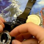 Ремонт кварцових годинників