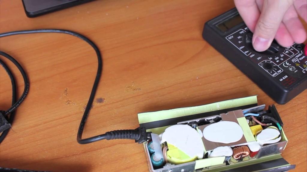 Как починить батарею ноутбука своими руками 19