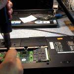 Ремонт відеокарти ноутбука