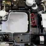 Ремонт швейних машинок