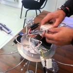 Неполадки з лампочками, люстрами, світильниками та їх ремонт