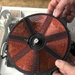 Ремонт індукційних плит