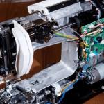 Ремонт швейних машин, ремонт оверлоков