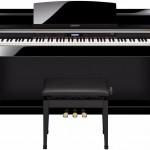Ремонт CASIO CELVIANO AP-250BK (цифрове фортепіано)