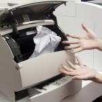 Основні причини поломки лазерних принтерів