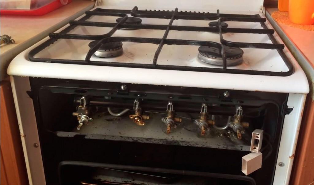 Плита нововятка электрическая ремонт