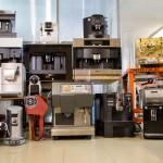 Ремонт і сервіс кавоварок