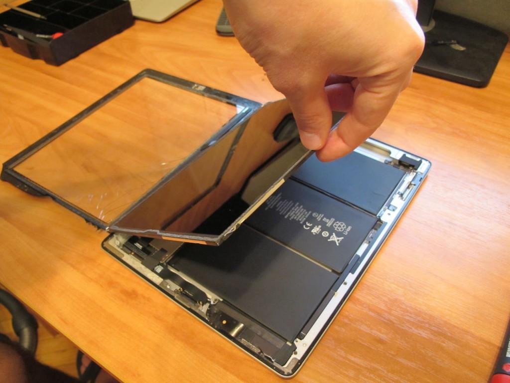 Ремонт планшетов леново своими руками 57