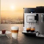 Ремонт кавових машин Siemens