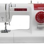 Ремонт японських швейних машин