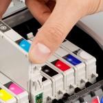 Принтер попереджає «Замініть картридж»?