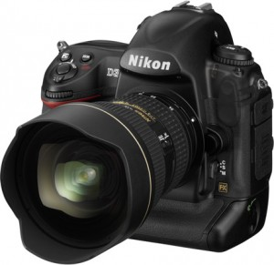 Ремонт дзеркальних фотоапаратів